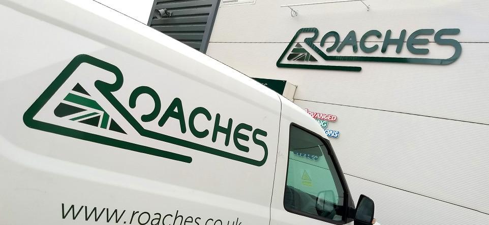 Company Roaches