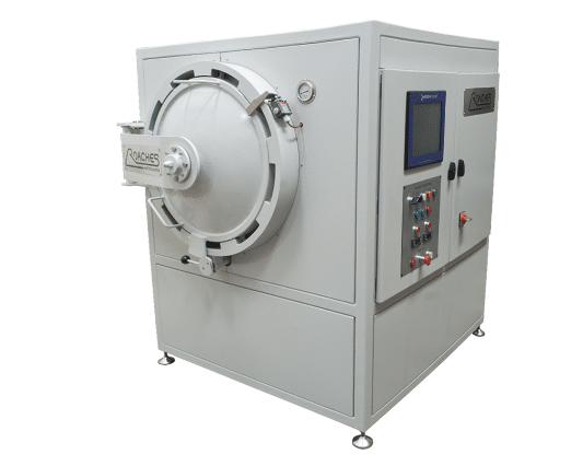 free standing autoclave