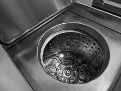 durawash drum