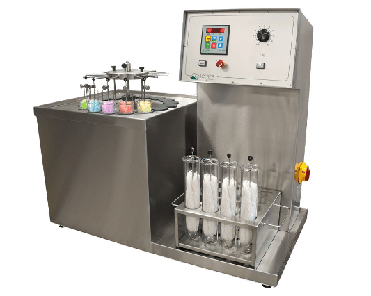 DK Atmospheric Sample Dyeing Machine