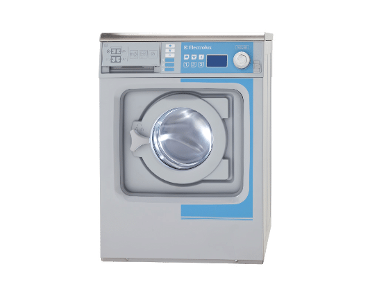 Electrolux washer extractor W555h